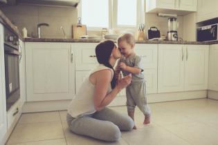 7 coisas as mães fazem fim semana