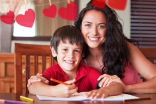 7 formas fazer diferenca felicidade seus filhos escola