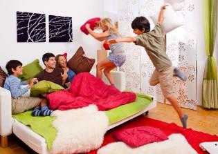 7 momentos criam lacos entre pais filhos