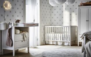 9 dicas preparar casa chegada bebé