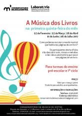 A Música Livros para escolas