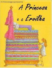A PRINCESA ERVILHA MUSICAL