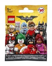 Agora pode ter LEGO® Batman sua casa