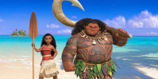 Ajuda Vaiana encontrar Maui outras atividades super divertidas