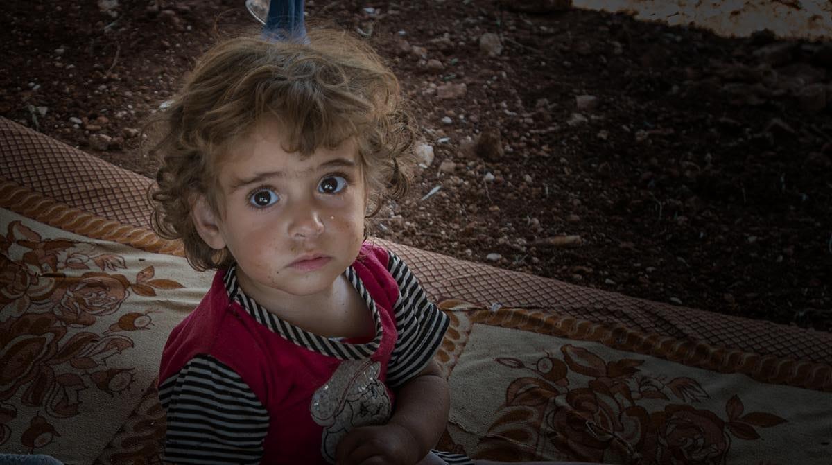 ajudar a síria