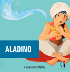 Aladino Teatro