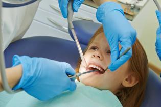 anestesia geral Odontopediatria