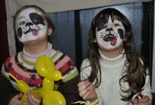 Animacão Infantil - Festas aniversário
