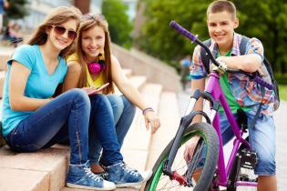 anos mudanca Adolescência, nas palavras Psicóloga Miúdos