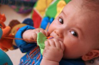 Ansiedade Separacão Infantil - Ter medos é normal?