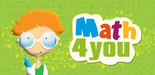 Aplicacão jogos matemáticos gratuita: Math4you
