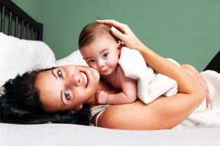 As 5 melhores formas comunicar recém-nascido