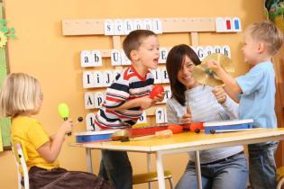 As 5 Qualidades Inspiradoras Educador