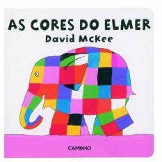 As Cores Elmer