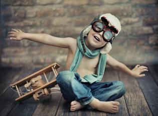 As criancas Amigos Imaginários