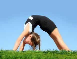 As melhores escolas yoga as criancas