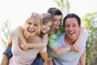 As Palavras-Chaves Parentalidade Positiva