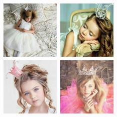 Atelier Fotográfico Princesas