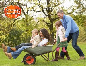 Atividades as criancas família mês Abril