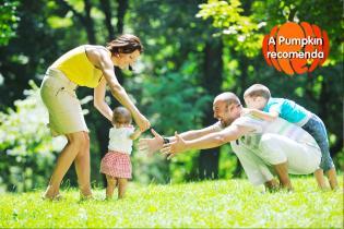 Atividades as criancas família mês Junho