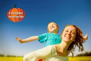 Atividades as criancas família mês Maio