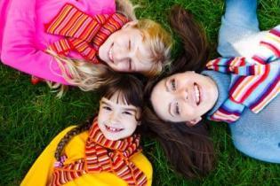 Atividades as criancas família mês novembro