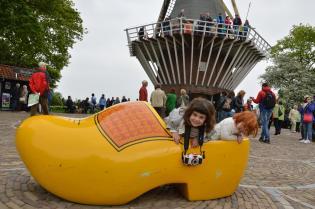 Atividades criancas viagens à Holanda