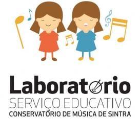 Atividades grupos escolares Conservatório Música Sintra Laboratório