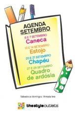 Atividades Infantis Vila Conde The Style Outlets