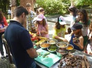 Atividades Pedagógicas 2016/17 Zoo Lourosa