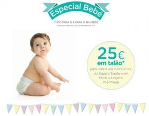 Atividades workshops gratuitos grávidas bebés Lisboa