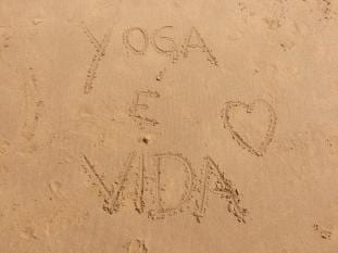 Aula Yoga Pais & Filhos Lisboa