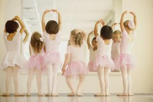 Aulas Ballet PrettyFit