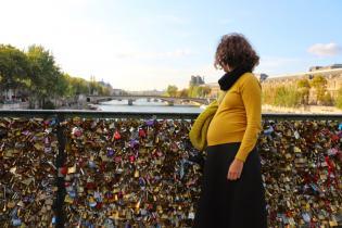 Babymoon – como viajar grávida