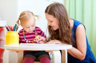 Babysitter seus filhos - precaucões
