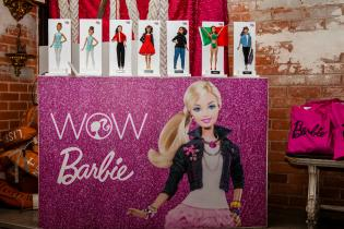 "Barbie Awards:  ""Tu podes ser quiseres"""