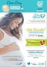 Bebé Vida apoia Open Day Palmela