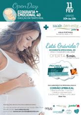 Bebé Vida apoia Open Day Portimão