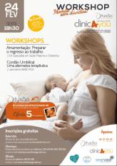 BEBÉ VIDA futuras mamãs Coimbra