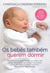 Bebés Também Querem Dormir