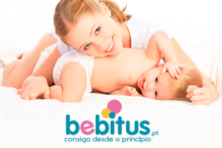 Bebitus, loja online mais completa bebés mamãs