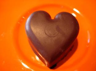 Bombons Caseiros Chocolate