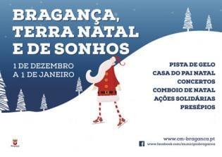 Bragança Terra Natal Sonhos