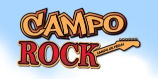 Campo férias artes performativas Campo Rock, 26 Junho até 27 Agosto