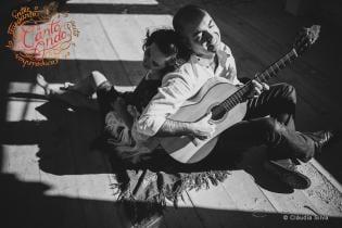 CANTO ONDO Música, Poesia, Estórias Contadas