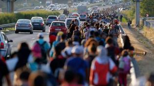 Caravana Aylan Kurdi