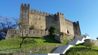 Castelo Pombal