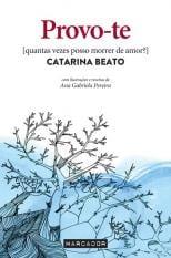 Catarina Beato regressa nos deixar água boca