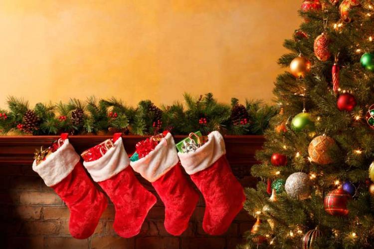 Presépio do Amoreiras ganha vida este Natal!