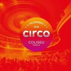 Circo Coliseu Porto